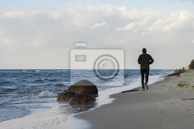 Morski pejzaż