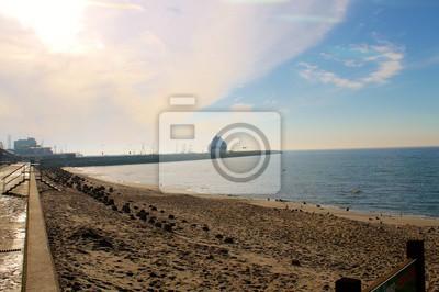 Morze Bałtyckie Hel 2