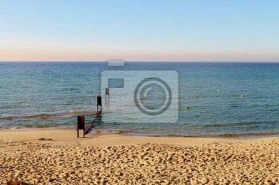 Morze Bałtyckie Hel 3