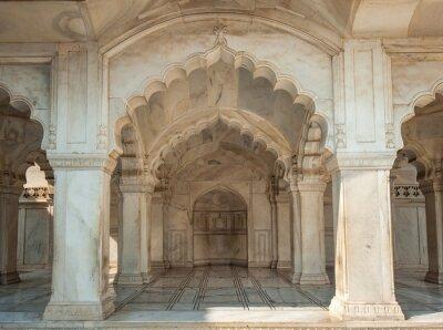 Wall mural Nagina Mosque in Agra Fort, Uttar Pradesh, India