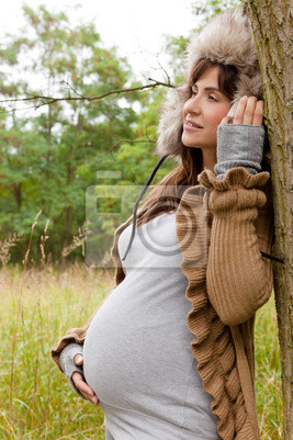 natural and pregnancy