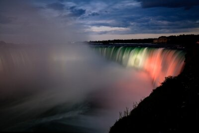 Wall mural Niagara Falls