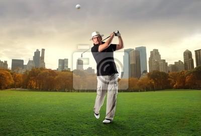 ny golf