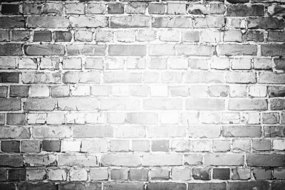 Wall mural Old brickwall background