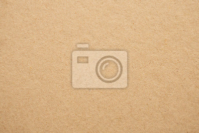 Wall mural Old Brown Recycle Paper Texture Background