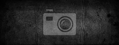 Old vintage black paper background.