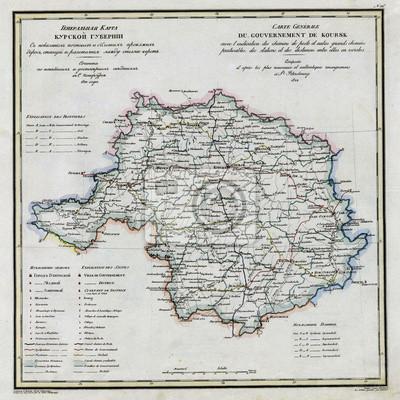 Ols Russian map