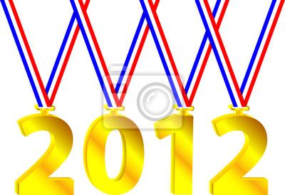 Olympic year