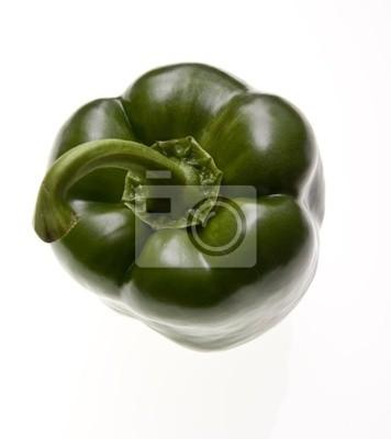 one capsicum