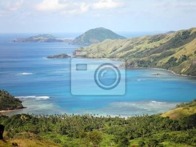 Paradise Island Yasawa Fiji