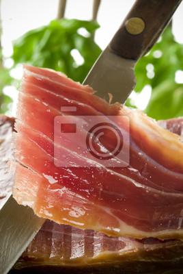 pata of ham