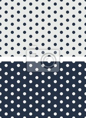 Wall mural Pattern dots