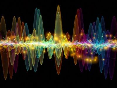 Petals of Oscillation