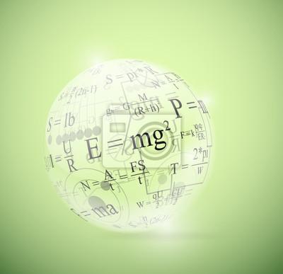 Physical sphere