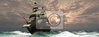 PRINCE WILLIAM SHIP