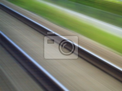 rail...vitesse