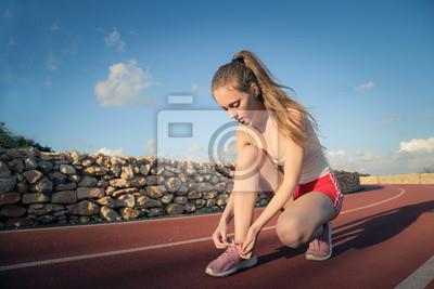 Ready to start running