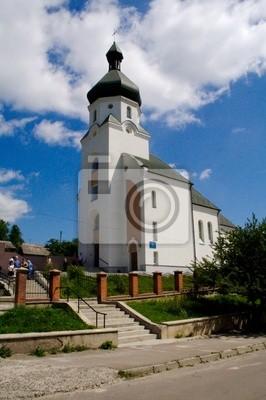 Reformed Church in Rivne, Ukraine