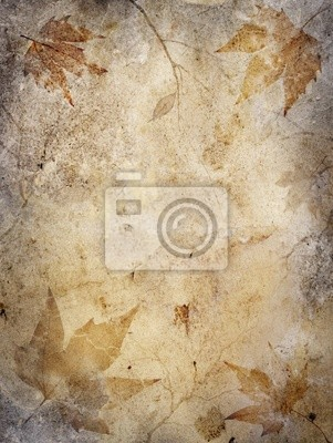Wall mural retro paperbackground