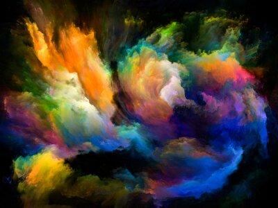 Return of Color Motion