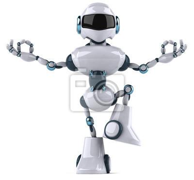Robot zen