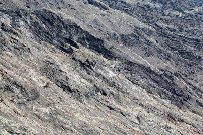 Wall mural Rock
