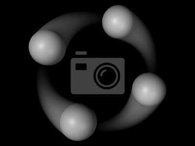 Rotating Spheres