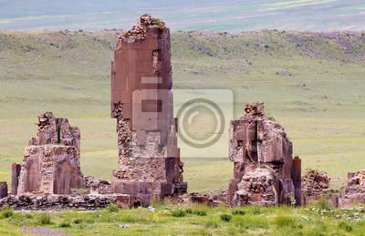 ruiny Ani Turcja 5