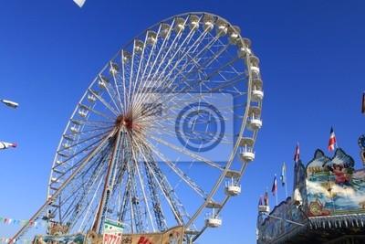 Rummel Ferris Wheel