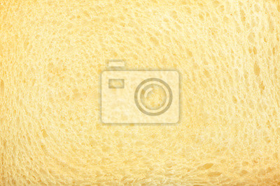 Wall mural Rusk bread background