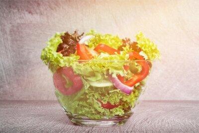 Salad.