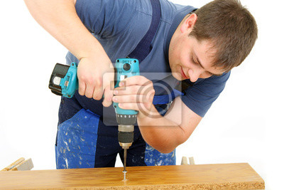 Screw the craftsmen at
