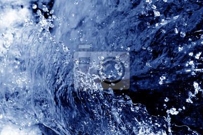 sea water detail