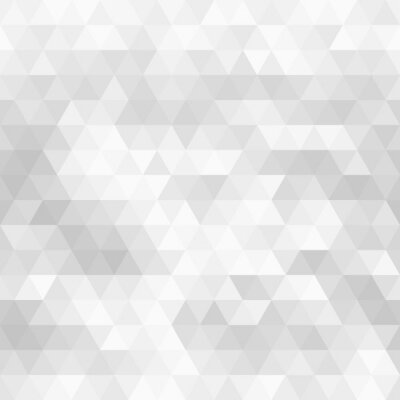 Wall mural seamless background pattern white