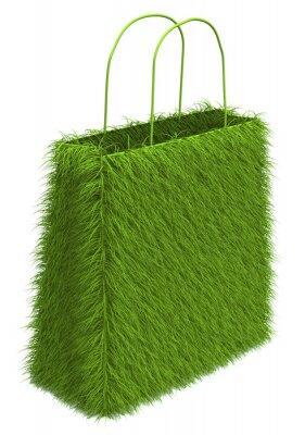 Shopping vert