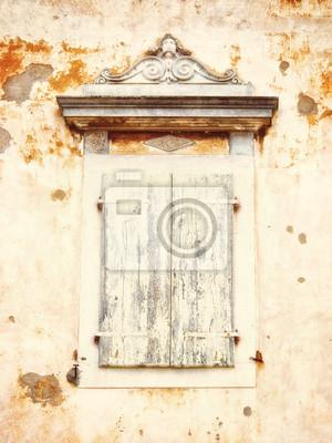 Wall mural shutters (65)