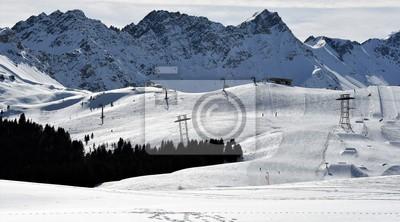 ski...arosa