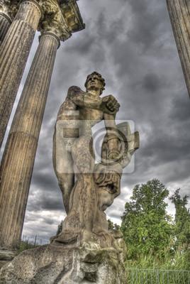 Skulptur Kollonade Potsdam