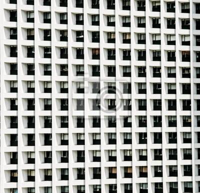 Skyscraper details