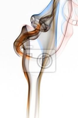 smoke shape