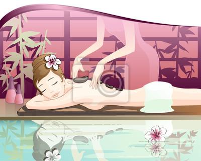 spa and health