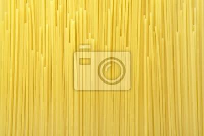Wall mural spaghetti background