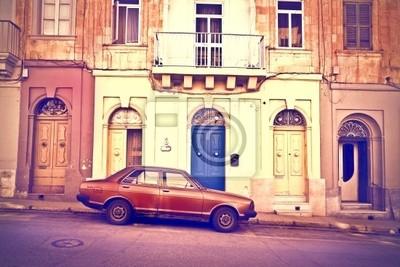 Streets of Malta