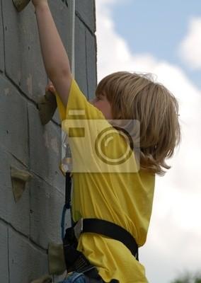 Wall mural strength