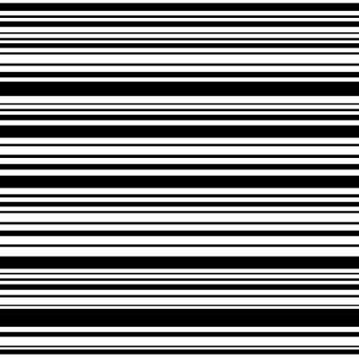 Wall mural Stripe Pattern