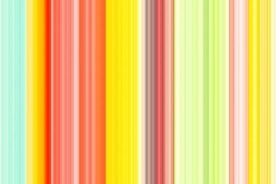 Wall mural  striped vertical colorful lines abstract Pattern background