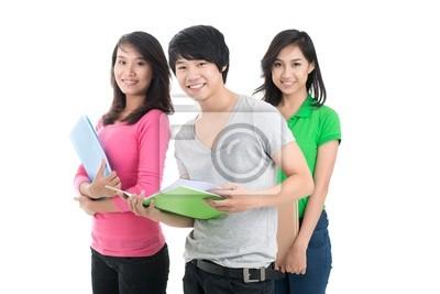 Student friends