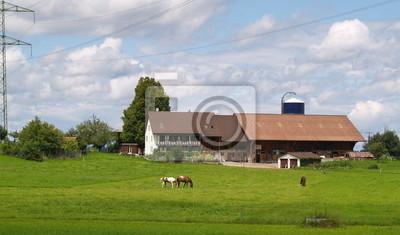 suisse agraire