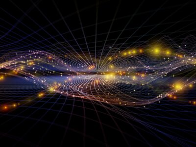 Summation of Space Frequencies