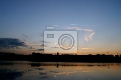 sunset repulse